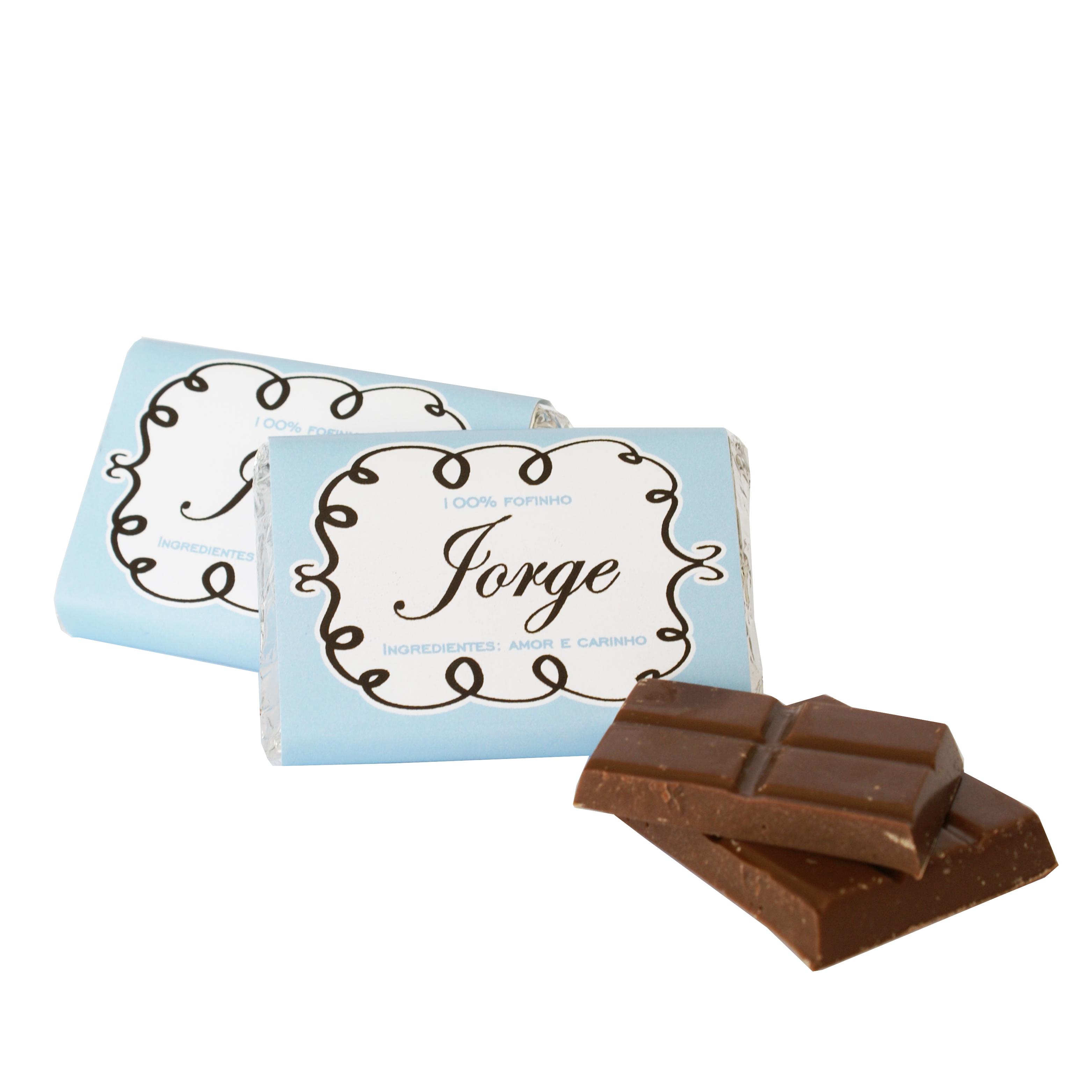 Especializada em chocolates